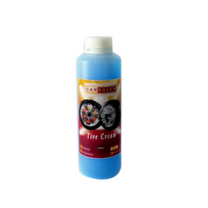 Carbalen Tire Cream 250ml, 500ml