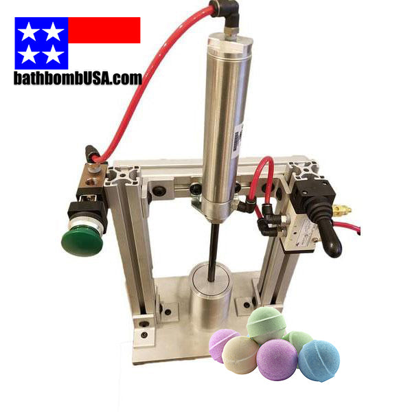 Bath Bomb Press | Make Professional Quality Bath Bombs