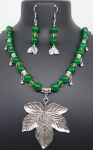 Green Leaf - Inspired Creations