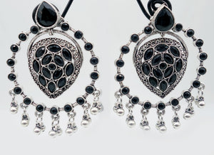Hanging Drop Earrings - Inspired Creations