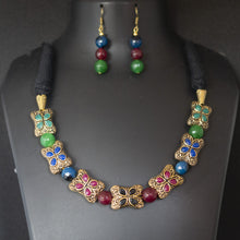 Load image into Gallery viewer, Multicolor necklace