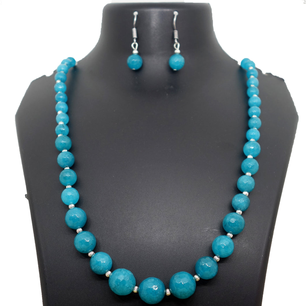 Turquoise Blue Grading Stones - Inspired Creations
