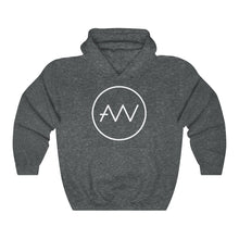 Load image into Gallery viewer, A.W. Circle Logo Hoodie