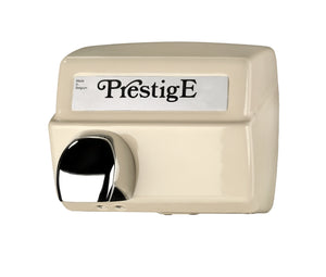 Prestige Hand Dryer SP88 button