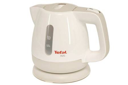Tefal Mini White 0.8 L