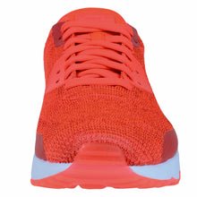 Load image into Gallery viewer, Women's Nike Air Max 90 Flyknit Crimson Red