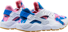 Load image into Gallery viewer, Women's Nike Air Huarache Run Print Fashion Sneakers
