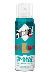 Scotchgard Suede & Nubuck Fabric and Shoe Protective Spray, 7 oz.