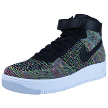 Load image into Gallery viewer, Men's Nike Colorful AF1 Ultra Flyknit Retro Basketball Shoes