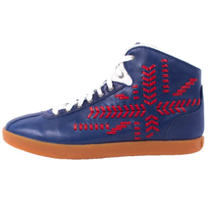 Men's Puma By Alexander McQueen Medieval Blue