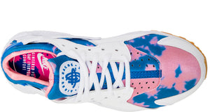 Women's Nike Air Huarache Run Print Fashion Sneakers