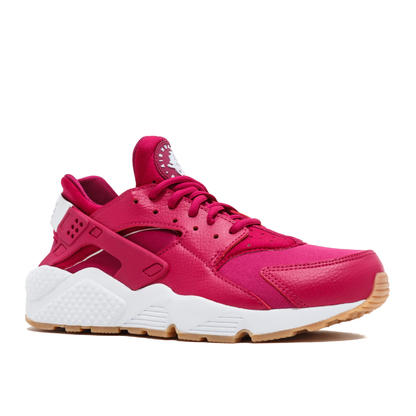 Women's Pink Nike Air Hurache Run