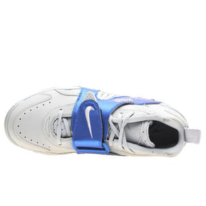 Men's Nike Air Veer Wolf Grey/Game Royal Sneakers