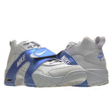 Load image into Gallery viewer, Men's Nike Air Veer Wolf Grey/Game Royal Sneakers