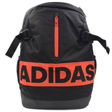 Load image into Gallery viewer, Adidas Orange Logo Backpack