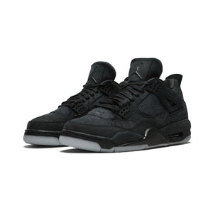 Men's Nike Air Jordan 4 Retro Kaws AJ4