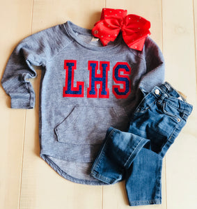 LHS School spirit wear*