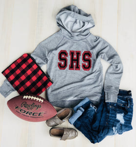 SHS School Spirit Sweatshirt*