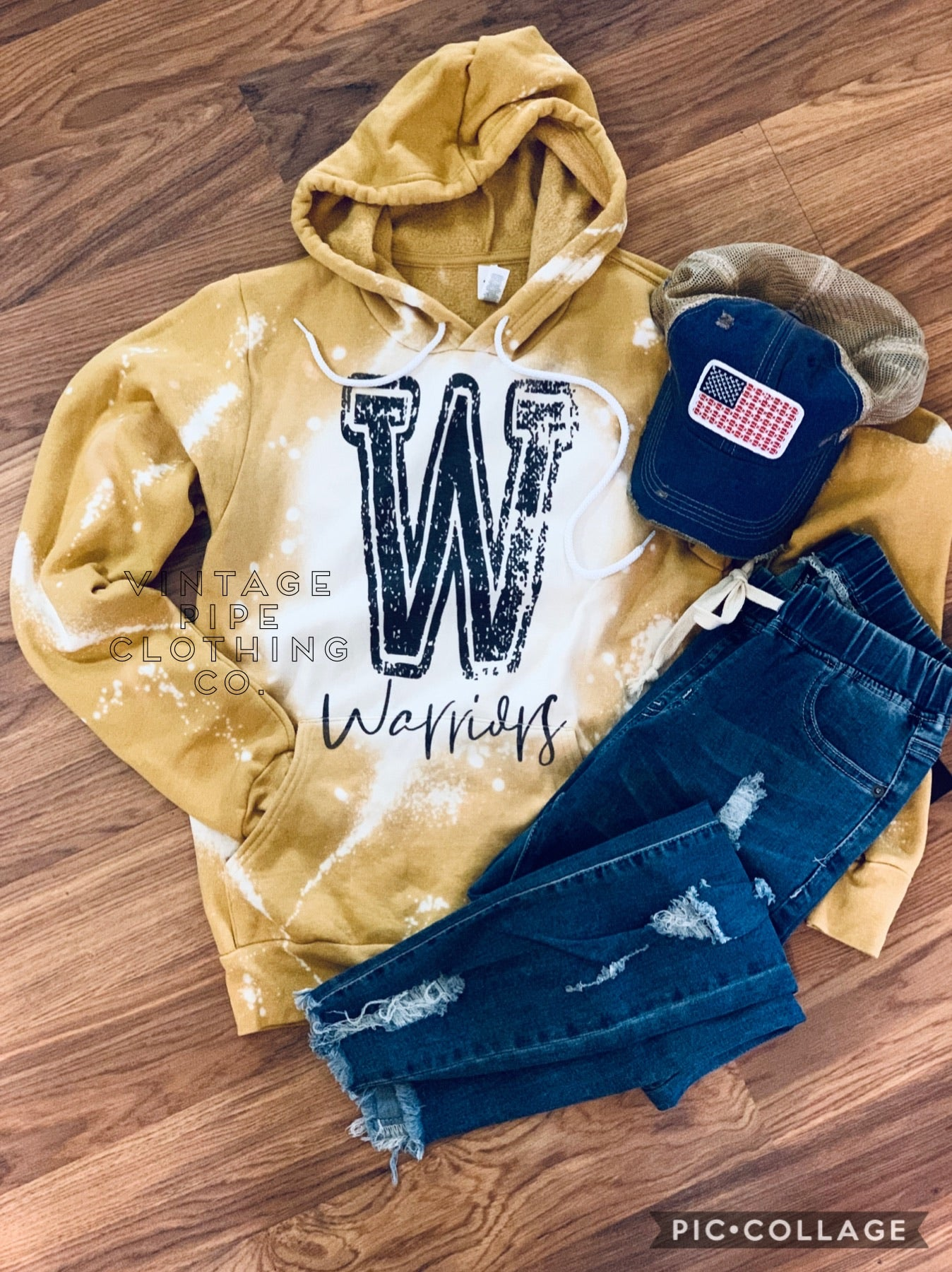 Watkins School Spirit Hoodies
