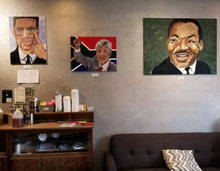 Load image into Gallery viewer, Martin Luther King Jr. Painting 3' x 4' or print 11 x 17