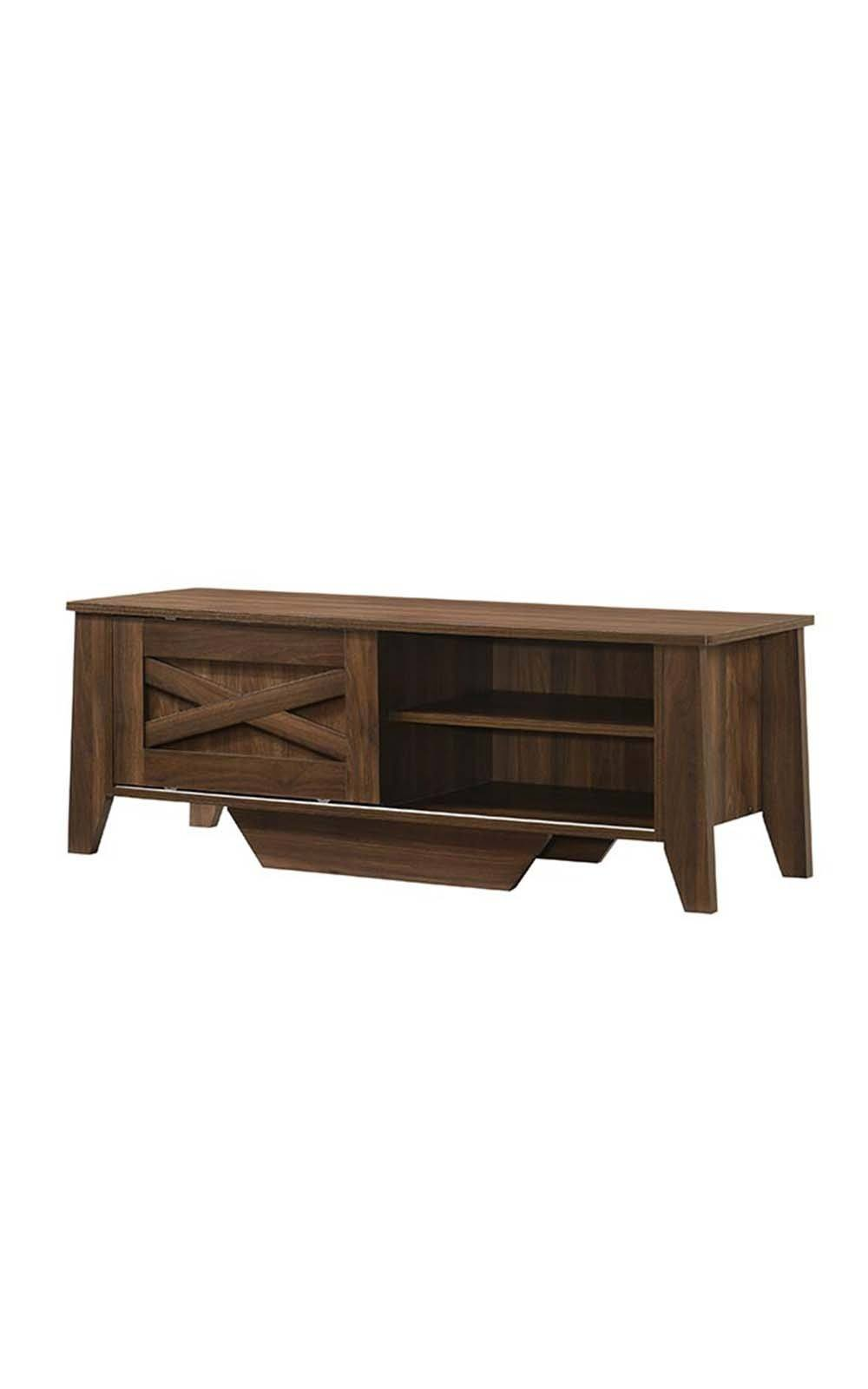 Industrial TV Entertainment Unit - 120cm | 360HomeWare