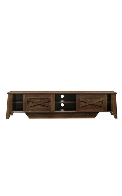 Industrial TV Entertainment Unit - 180cm | 360HomeWare
