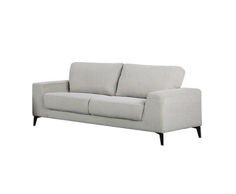 Hopper Sofa 3 Seater Grey | 360HomeWare