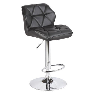 2 X Jena Barstools Black | 360HomeWare