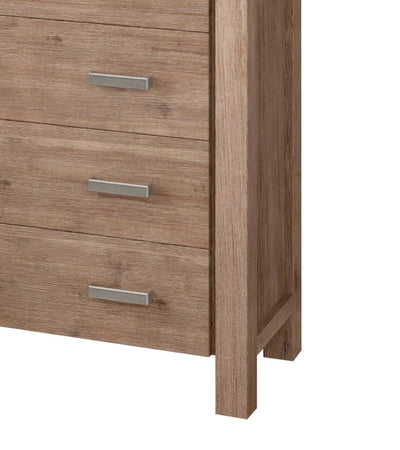 Nowra 4 Drawer Tallboy | 360HomeWare