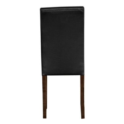 Montina Wooden Dining Chairs 2x | 360HomeWare