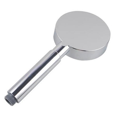 Chrome 5 Function Round Hand Held Round Hand Held Shower Only 235MM*100MM | 360HomeWare