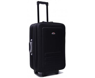 Black Luggage Set - 5 Piece | 360HomeWare