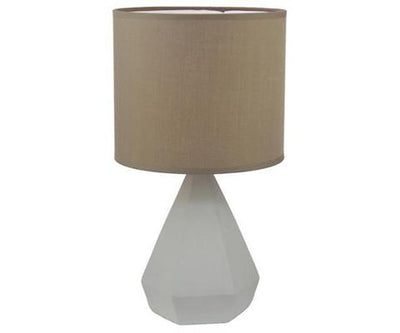 Aido Concrete Table Lamp | 360HomeWare