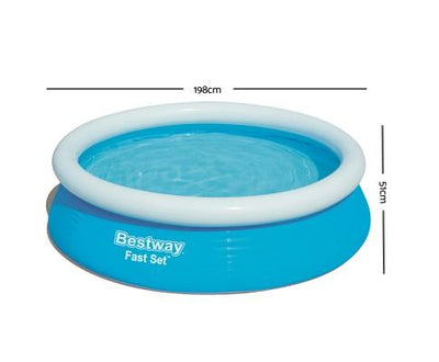 Fast Set Pool | 360HomeWare