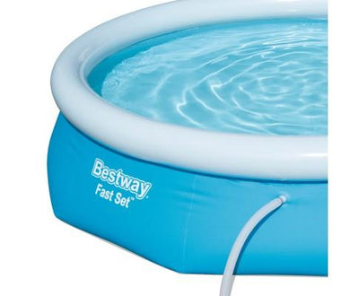 Above Ground Round Swimming Pool | 360HomeWare