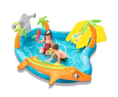 Sea Life Play Centre | 360HomeWare