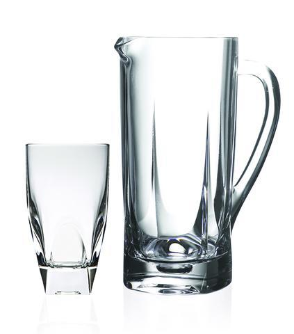 Diamante Bibita Beverage Set | 360HomeWare