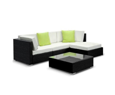 5 Piece Outdoor Furniture Set | 360HomeWare