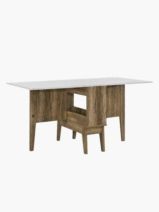 Drop Leaf Dining Table | 360HomeWare
