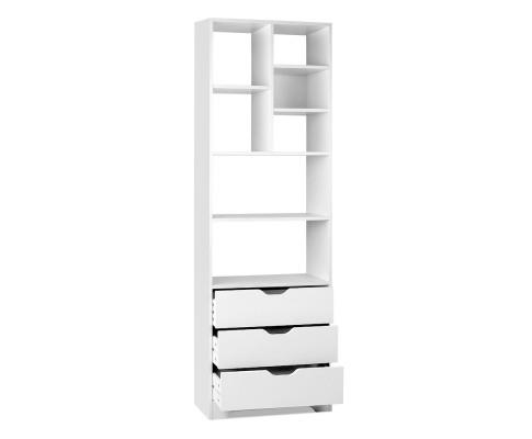 Display Drawer Shelf - White | 360HomeWare