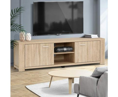 Artiss Wooden TV Cabinet Entertainment Unit | 360HomeWare