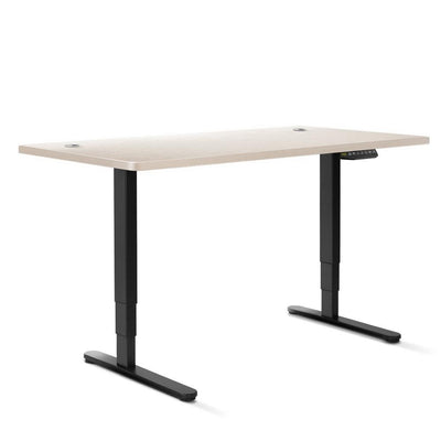 Artiss 160cm Motorised Electric Height Adjustable Standing Desk Table Dual Motor | 360HomeWare