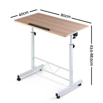 Portable Mobile Laptop Desk | 360HomeWare