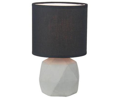 Lance Concrete Table Lamp | 360HomeWare