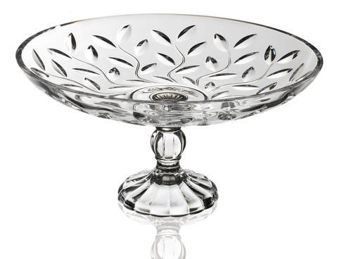 Laurus Centro Tavola Footed Centrepiece | 360HomeWare