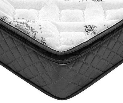 Pillow Plush Top Foam Mattress (Popular) | 360HomeWare