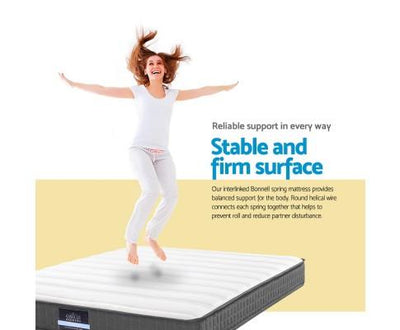 Elastic Foam Mattress | 360HomeWare
