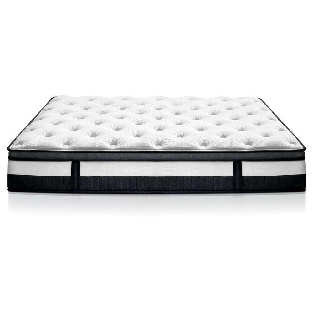 Cashmere Foam Thick Mattress | 360HomeWare