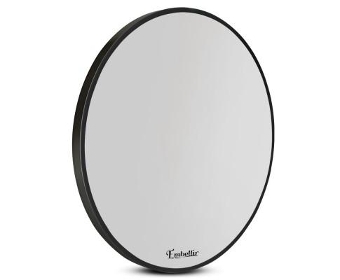 80cm Frameless Round Wall Mirror | 360HomeWare