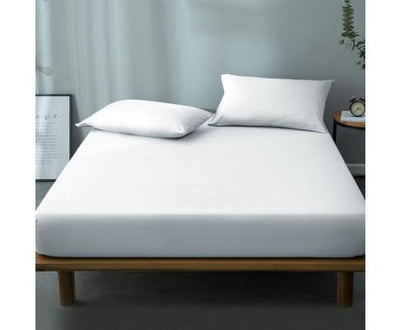 Bedding Waterproof Bamboo Mattress Protector | 360HomeWare